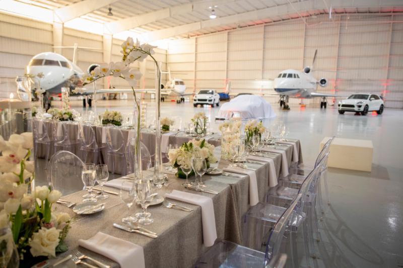 Jet Linx Houston Hosts Porsche 911 Reveal | Jet Linx