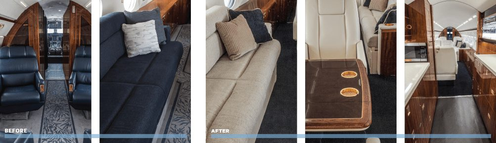 charter-jet-duncan-aviation-before-after