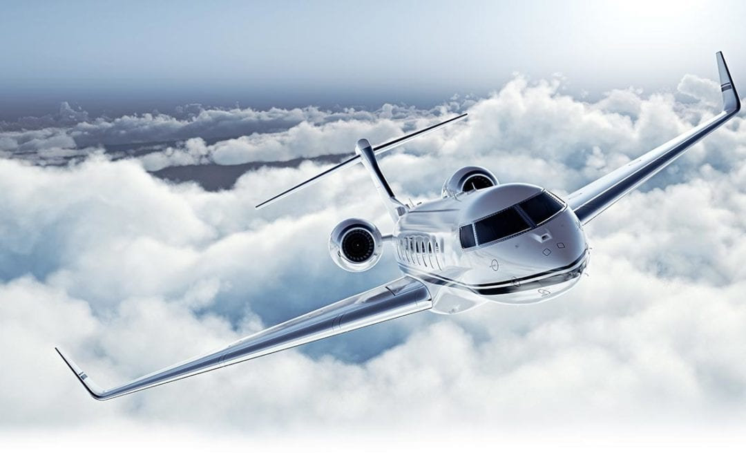 Three Fast Facts: Comparing Fractional Ownership to a Jet Linx Private Jet Card