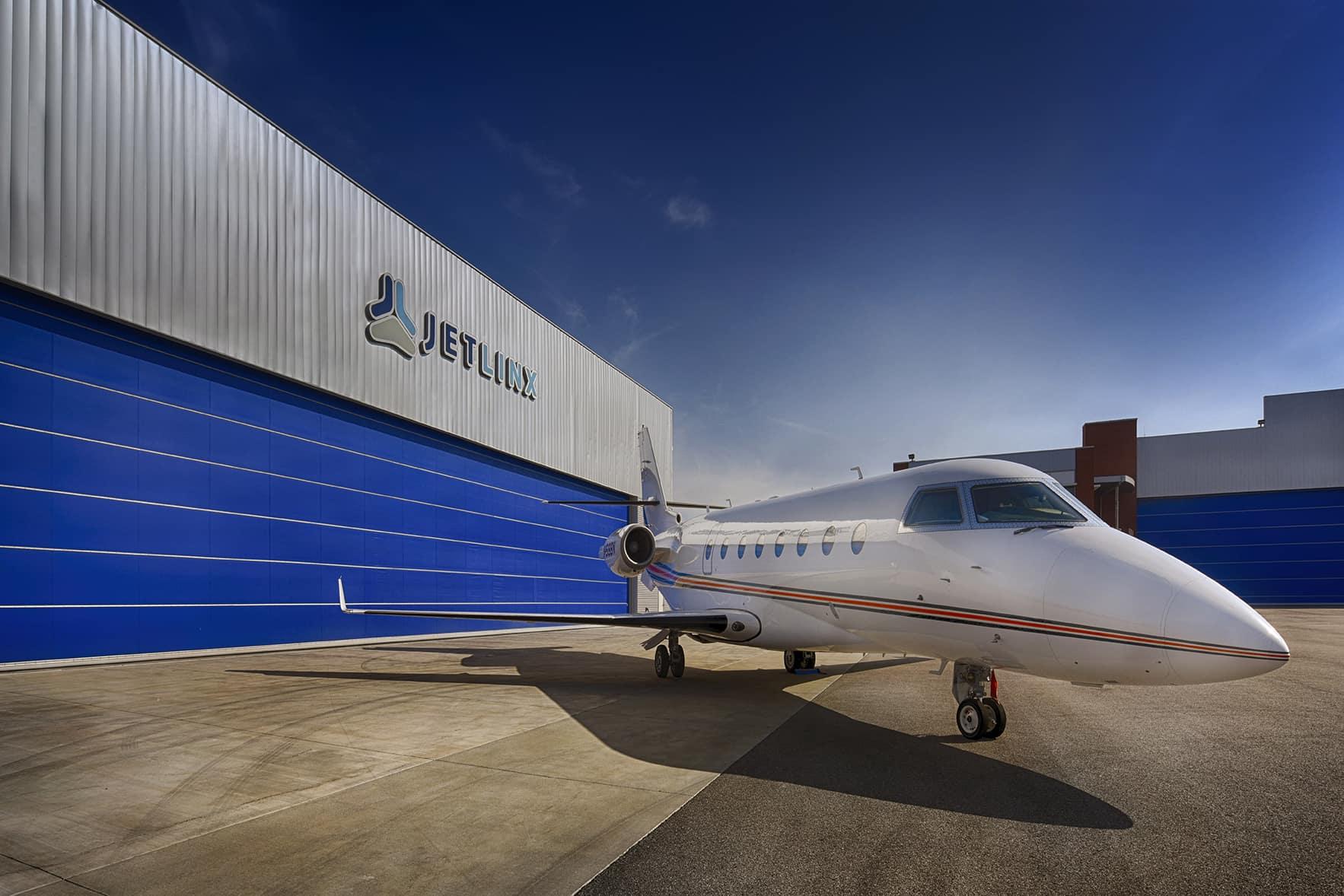 Jet Linx Surpasses 100 Aircraft Milestone | Jet Linx