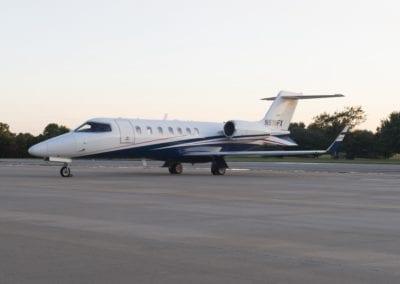 2007 Bombardier Learjet 40XR