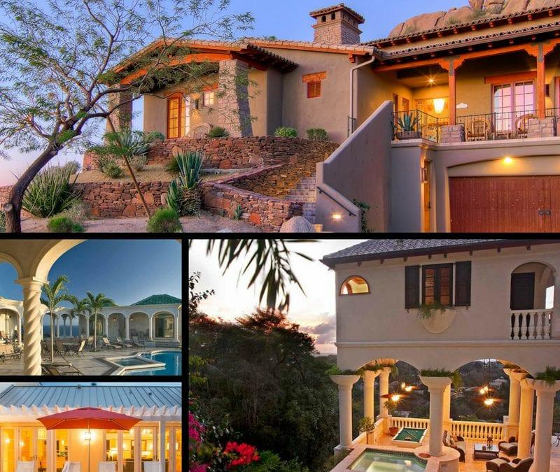 Villa Vacations