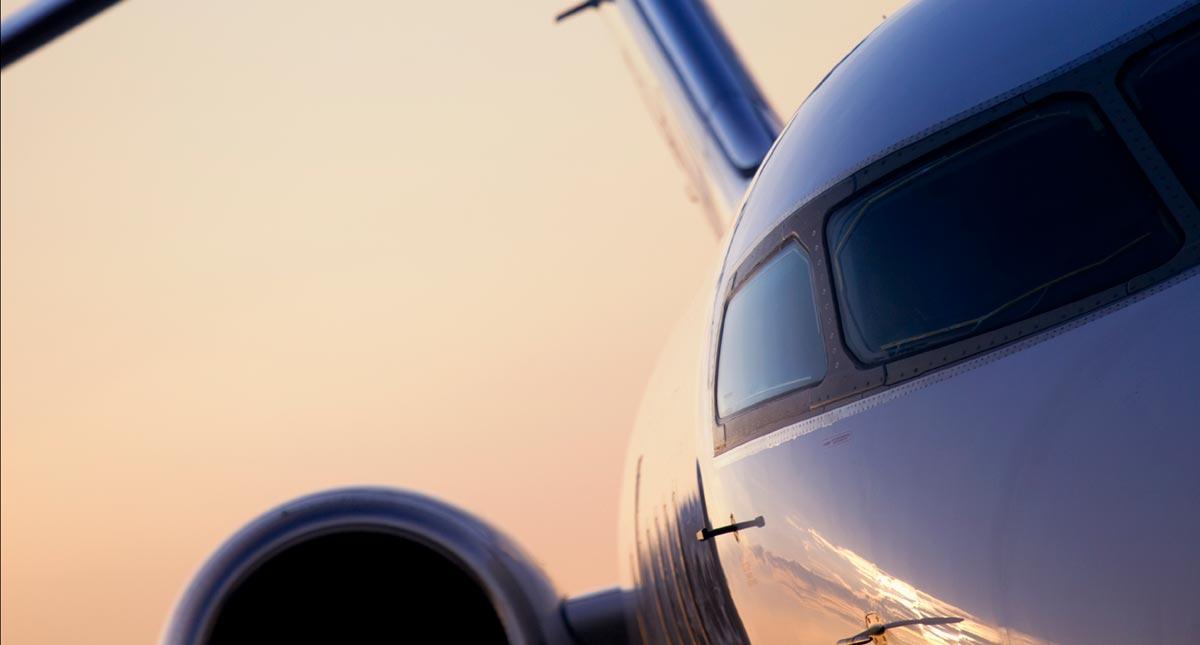 jet linx detroit private jet flights aircraft management