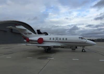 2006 Hawker 800XPi
