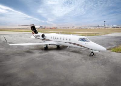 2004 Learjet 45XR