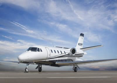 2000 Citation Excel