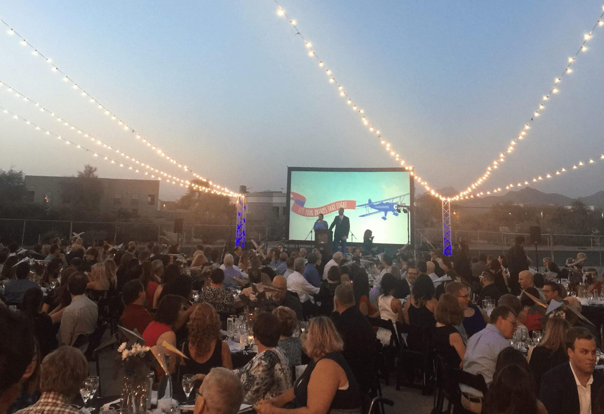 Jet Linx Scottsdale Hosts New Way Academy Jet Linx