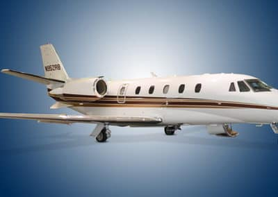 2008 Citation XLS+