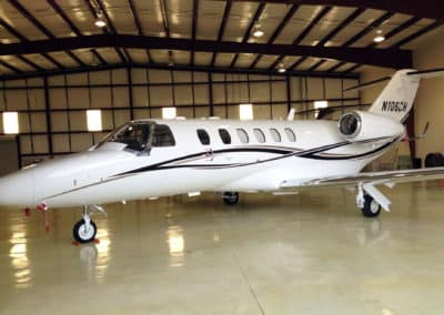 2013 Citation CJ2+