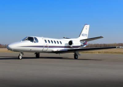 1990 Citation II
