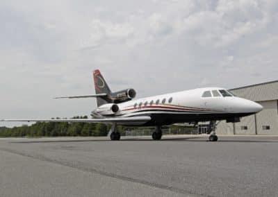 1987 Falcon 50
