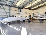 2008 Learjet 40
