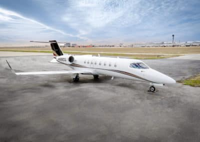 2004 Learjet 45XR