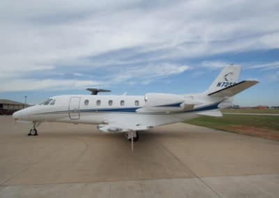 2004 Cessna Citation XLS