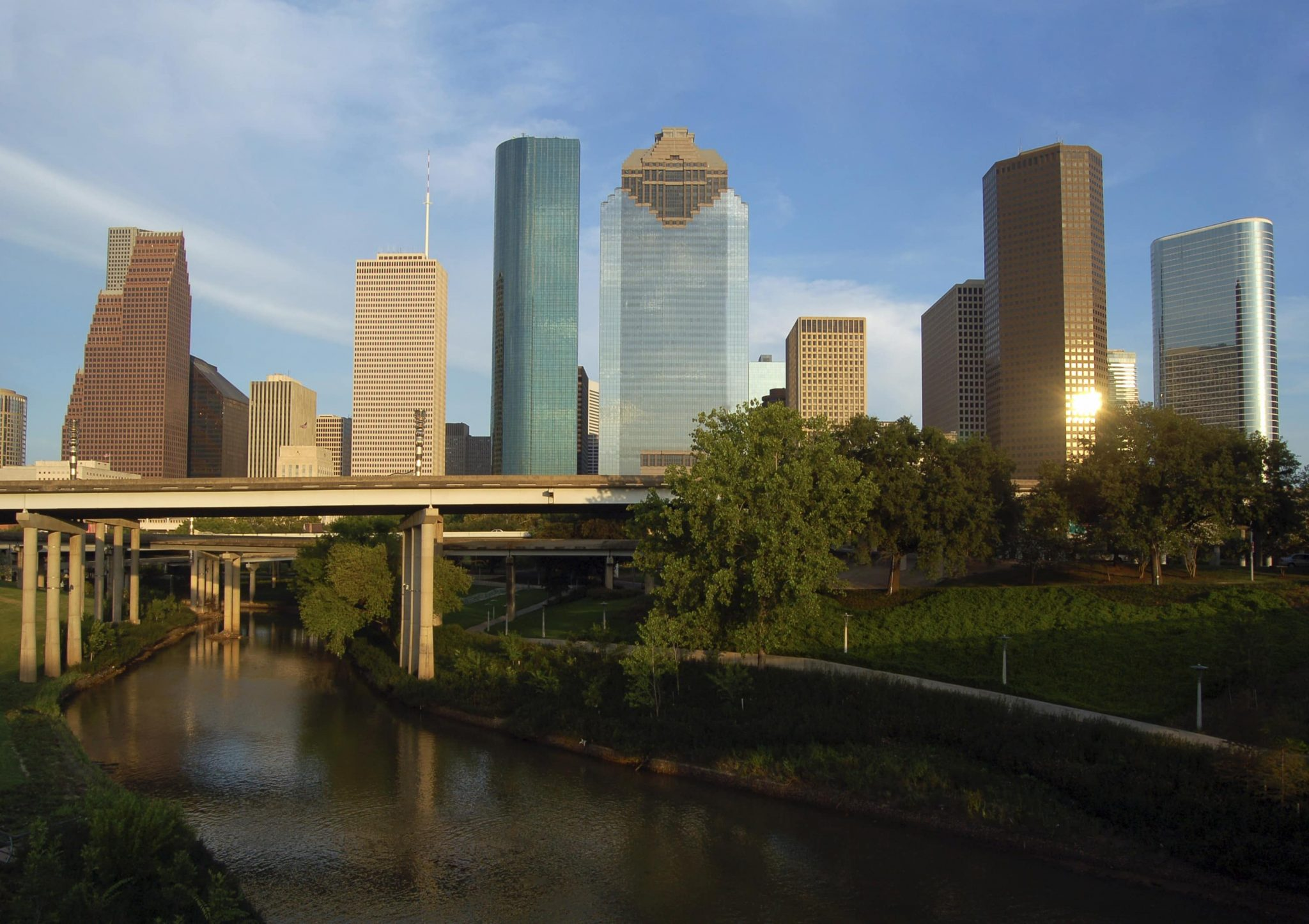 Jet Linx Houston Team Relief Effort | Jet Linx
