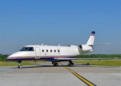2006 Gulfstream G150