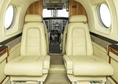 1994 Beechcraft King Air C90B