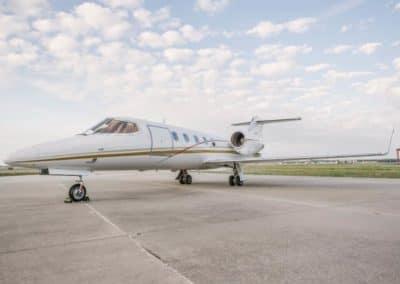 1998 Learjet 31A