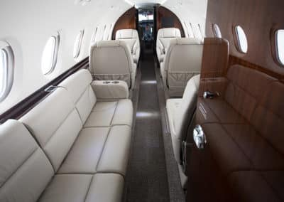 2008 Hawker 850XP