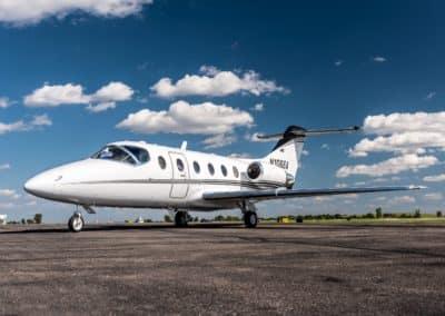 1999 Beechjet 400A