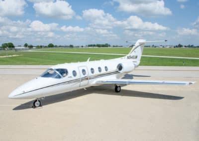 2006 Hawker 400XP
