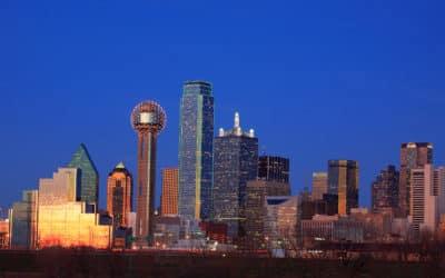 My Home Base – Melissa Stewart, Jet Linx Dallas