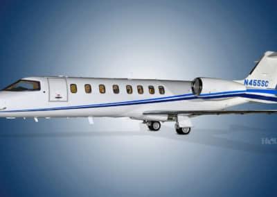 2013 Learjet 75