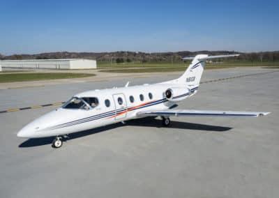2002 Beechjet 400A