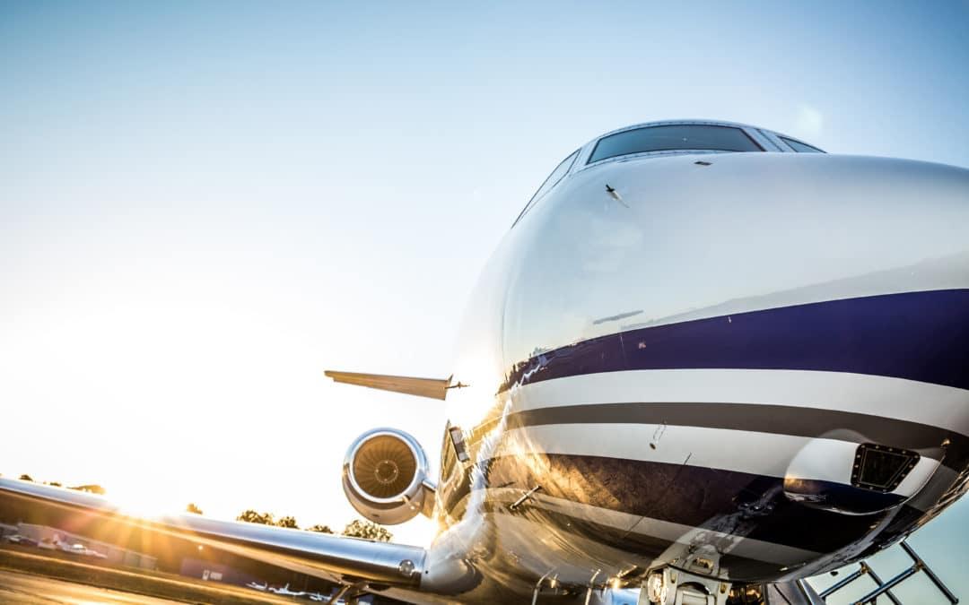 Jet Card vs. Charter