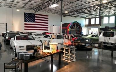 Jet Linx Scottsdale Hosts Derby Viewing Event
