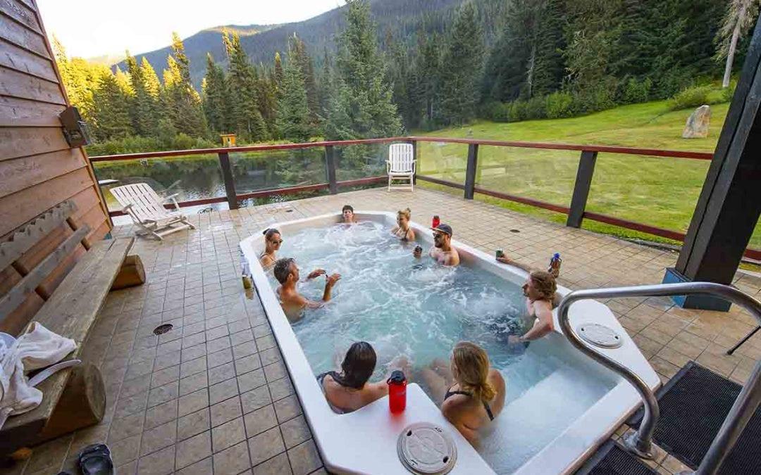 CMH Summer Adventures: Cariboos Lodge