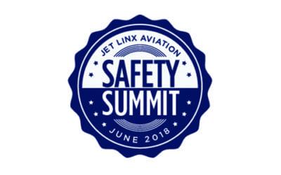 Jet Linx Safety Summit 2018