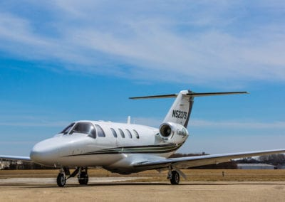 2000 Citation CJ1