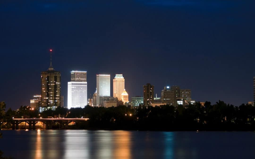 My Home Base – Tawna Scott, Jet Linx Tulsa