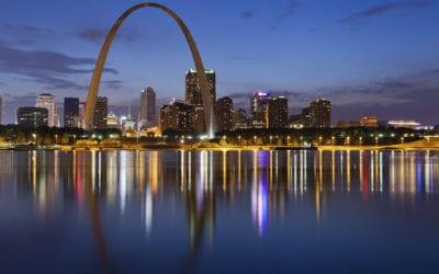 My Home Base – Zoe Gnaedinger, Jet Linx St. Louis