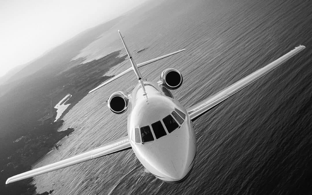 Why Fly 135?