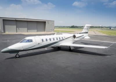 2014 Learjet 75