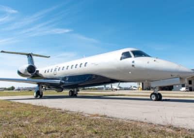 2015 Embraer Legacy 650