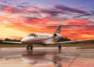 2006 Cessna Citation CJ2+