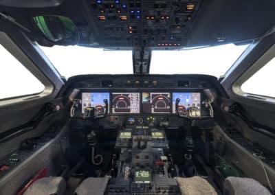 2008 Gulfstream G450