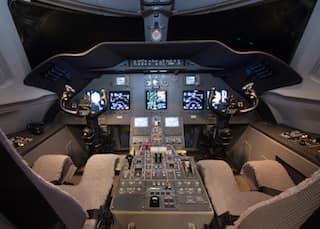 2004 Gulfstream G200
