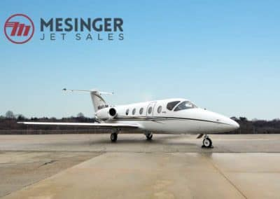 2006 Hawker 400XP – Currently in the Jet Linx fleet