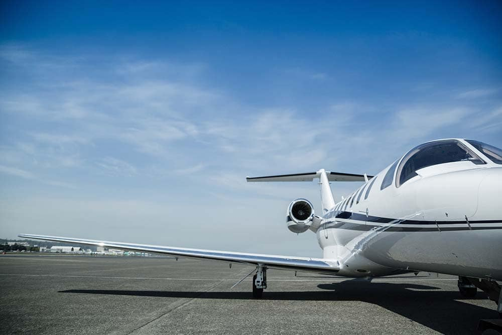 Questions to Ask Yourself Before Purchasing a Private Jet