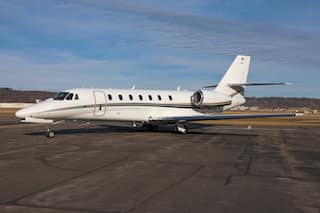 2007 Citation Sovereign