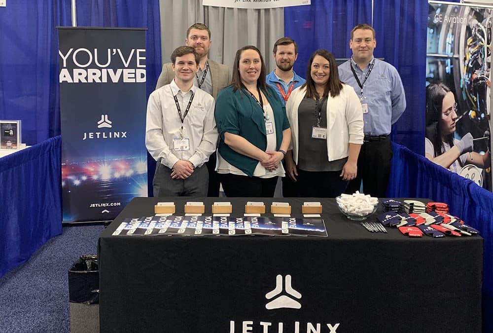 Jet Linx at the 2019 NBAA Houston Regional Forum