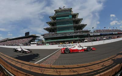 Racing Indy: History