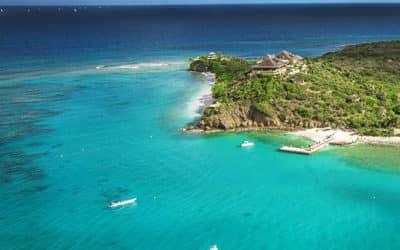 Escape: Private Island Hideaways