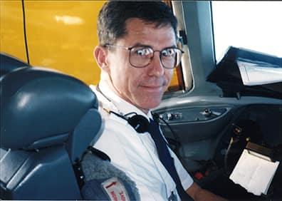 Interview with an Aviator: Kari Johnson, Philospher & Pilot | Jet Linx