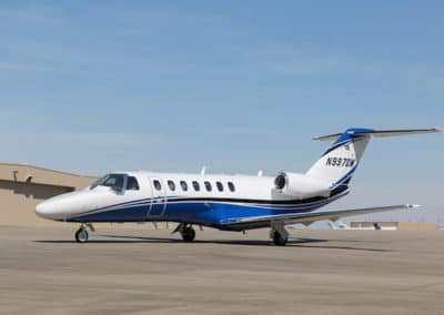 2016 Citation CJ3+