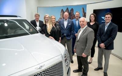 On Lock: Jet Linx Nashville Partners with Carlock Motorcars
